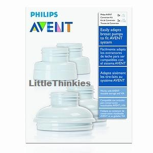 Philips Avent Breast Pump Conversion Kit