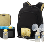 Medela PISA Breastpump Backpack