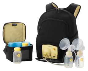 Medela PISA Breastpump Backpack