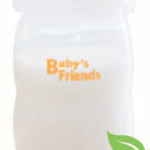 Baby's Friends Storage Bottle