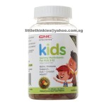 GNC Milestones Kids Gummy Multivitamin for Kids 2-12 120ea