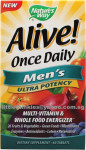 Nature's Way Alive! Multivitamin Once Daily Men Tablets 60ea