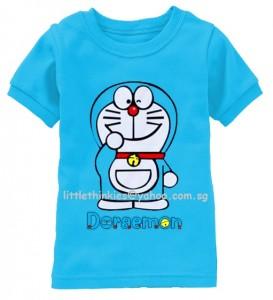 Doraemon Blue