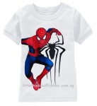 Spideman & Spider White