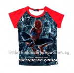 Spiderman Tee